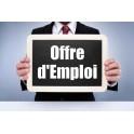 Offres d'emplois